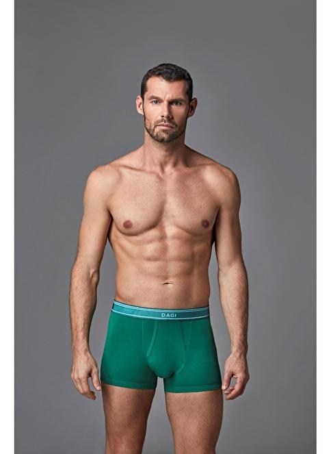 Dagi Boxer Yeşil